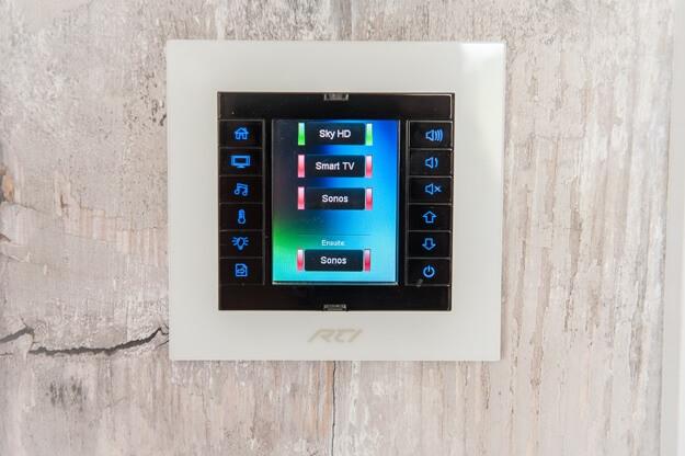 Avolution Lighting Design Guernsey